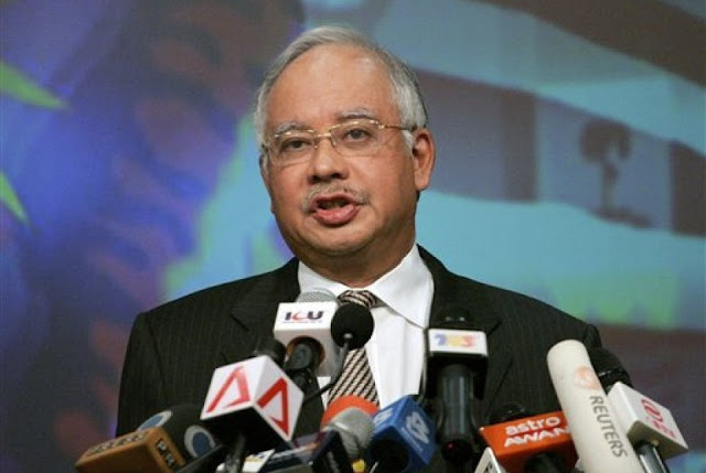 Parlemen Malaysia Resmi Dibubarkan