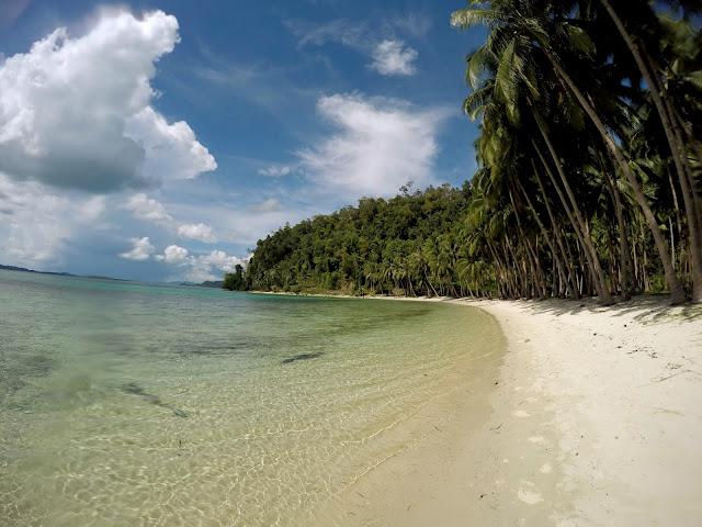 playas palawan