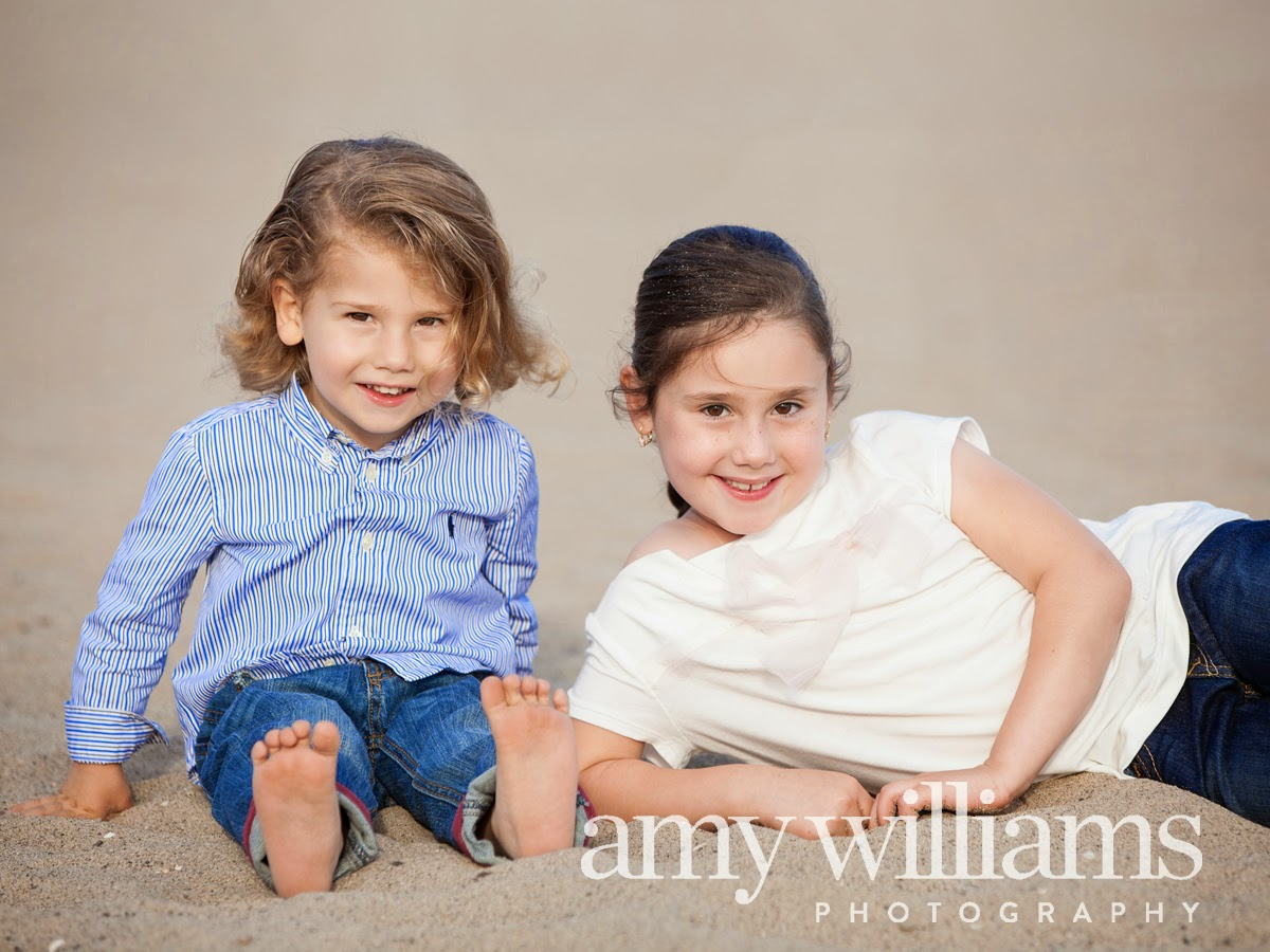 Amy Williams Photography: Family and Children's Photographer
