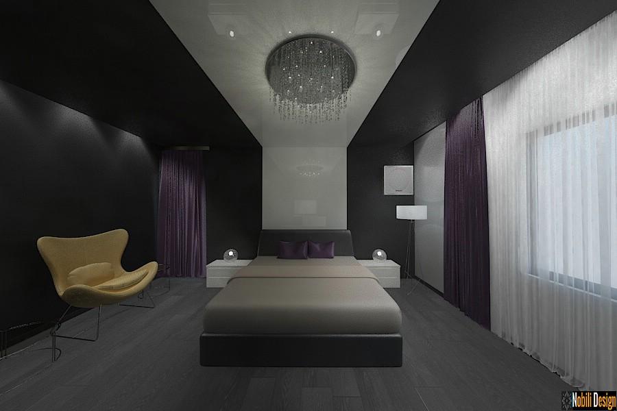 Nobili Design | Casa cu 5 camere amenajata in stil modern de lux | Amenajari interioare Bucuresti.