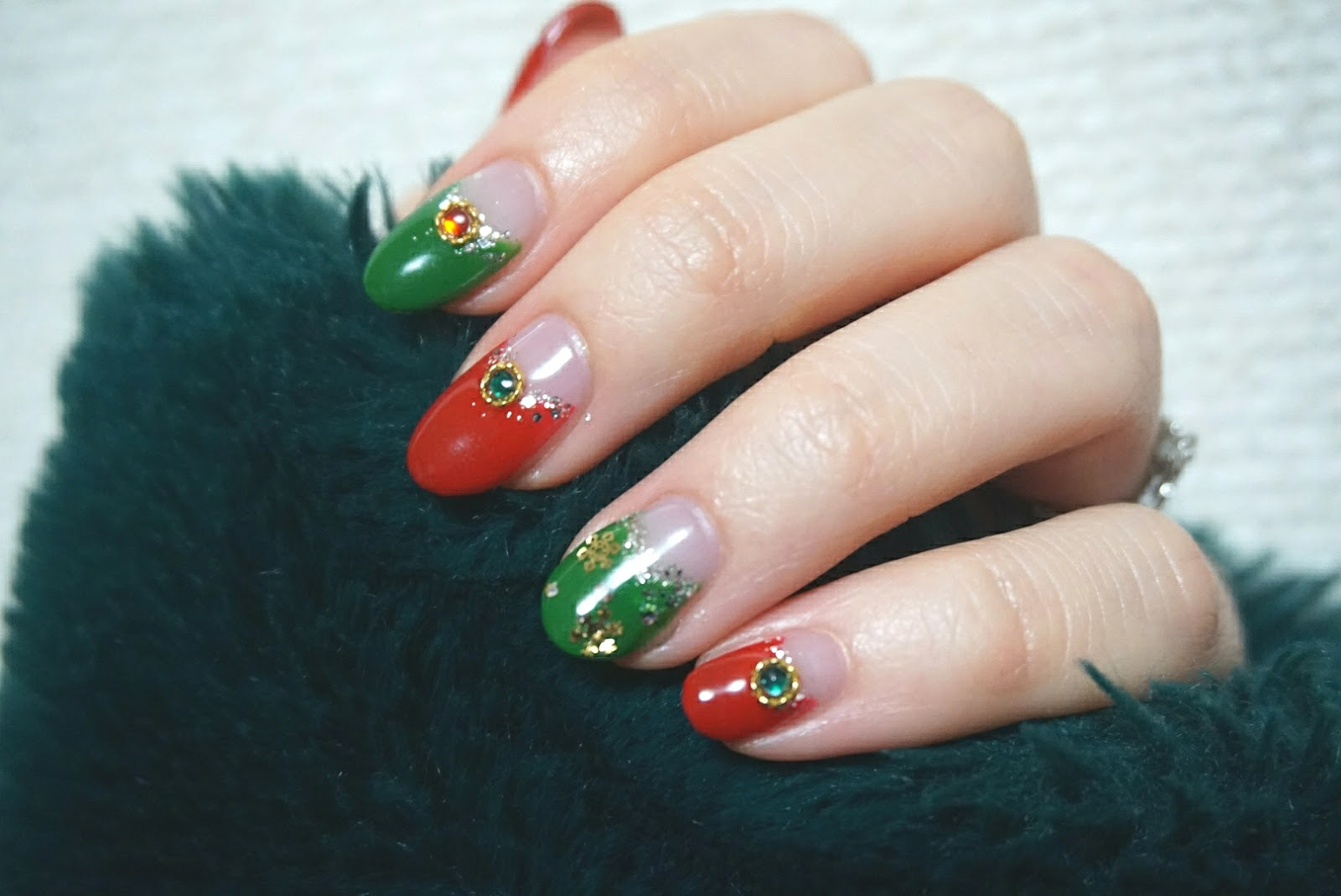 Japanese Nail Salons | Sincerely, Alice