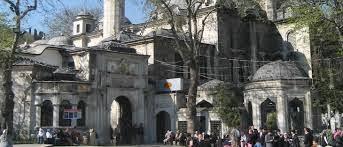 Ayyub Al Anshari Mosque
