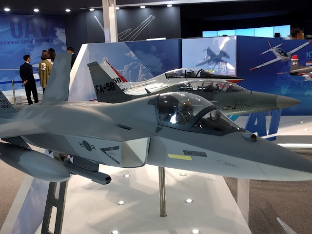 Indonesia KF-X  IF-X Project Renegotiation