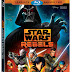 Star Wars Rebels - Season Two Now on Blu-Ray