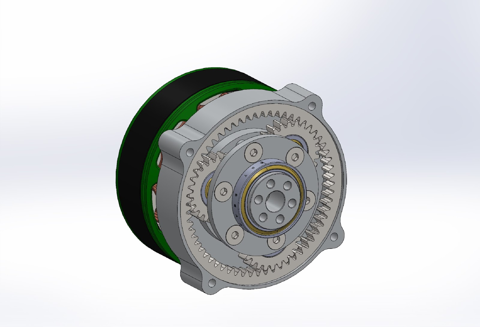Planetary Gear Set >> BuildIts in Progress: Planetary Gearboxes