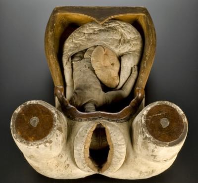 8 artefatos bizarros do passado