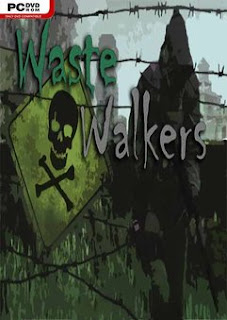 Waste Walkers Deliverance Download Pc Game