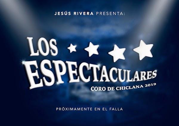 """El coro de Chiclana """"Las Mil y una Historias"""" este pasado concurso, serán para el 2019, """"Los Espectaculares"""""""