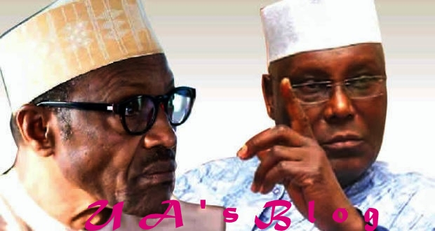 2019: CAN, Atiku, Buhari meet behind closed-door