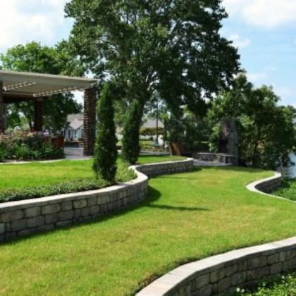 landscape design Jacksonville
