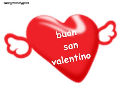 felice san valentino