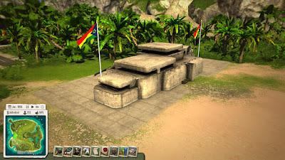 Tropico 5 T-Day