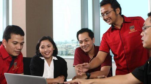 Info Besaran Gaji Karyawan Gudang Garam All Position