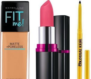 Maybelline Coupons - Save up to $4.50 off