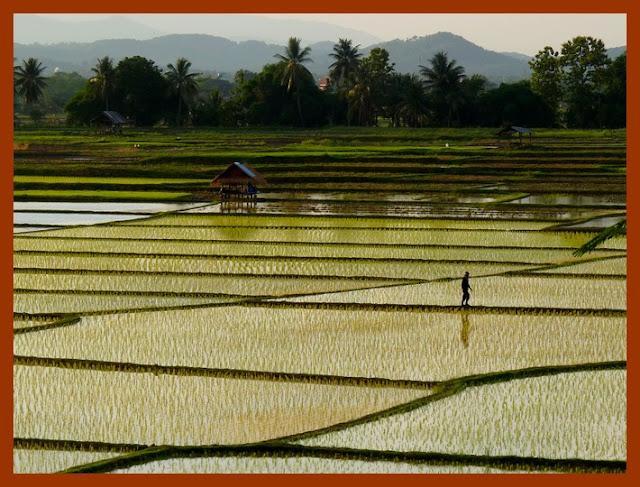Thailande Nan