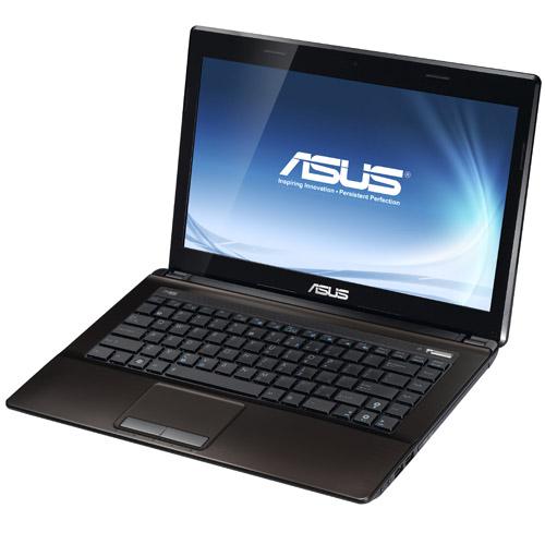 Asus K43E Specifications | Laptop Specs