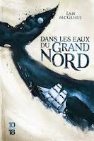 Ian McGuire Dans les eaux du Grand Nord
