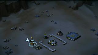 Starwars Commander