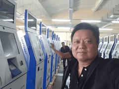 Bukti Kewujudan Pejabat dan Kilang Mesin ATM dan Pemilik di Kiev