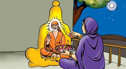 Shirdi Sai Baba Life Teachings Stories Nav Guruvar Vrat Sai Sarovar