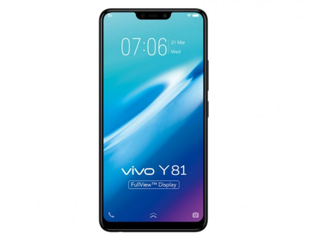 Spesifikasi dan harga Vivo Y81