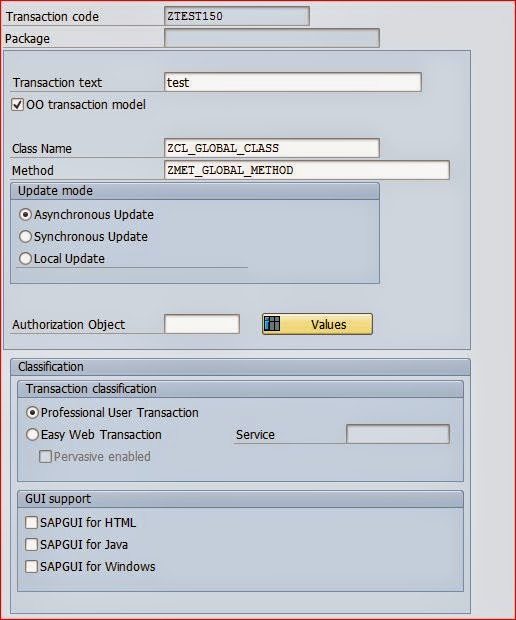 ABAP tutorials, Tips and Tricks, Certification Questions and