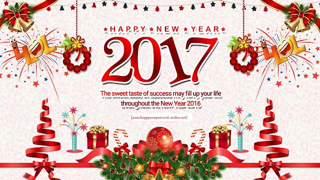 Marry Christmas 2017, New Year 2017 Wishes
