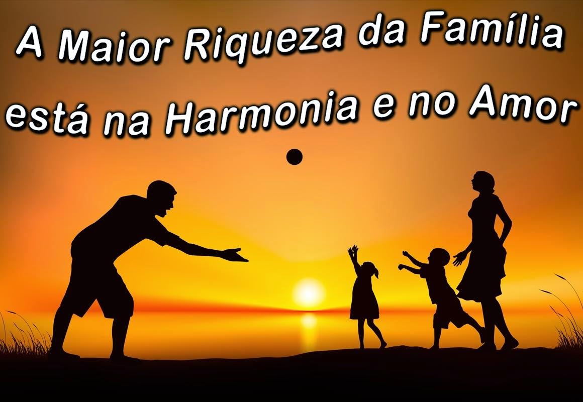 O Amor Maior De Uma Família: Versículos Bíblicos Sobre Família