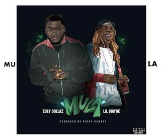 Mula (Remix) Feat. Lil Wayne