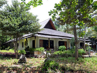 Kamar Jasmine Paket Pulau Pelangi Kepulauan Seribu