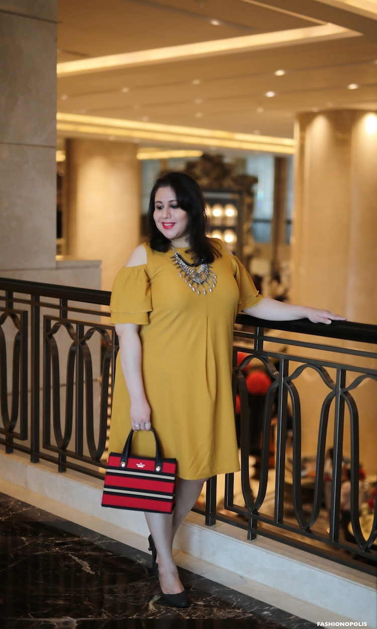 Plus Size Fashion Blog India