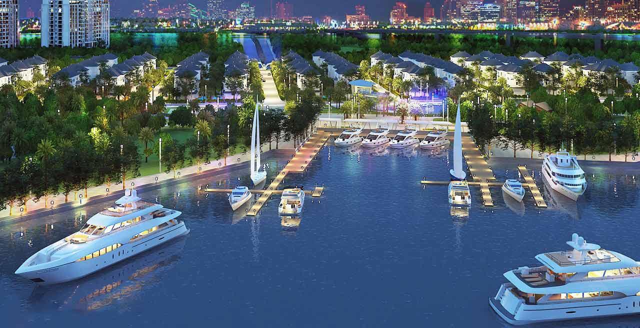 Dự án Ocean Park Vân Đồn