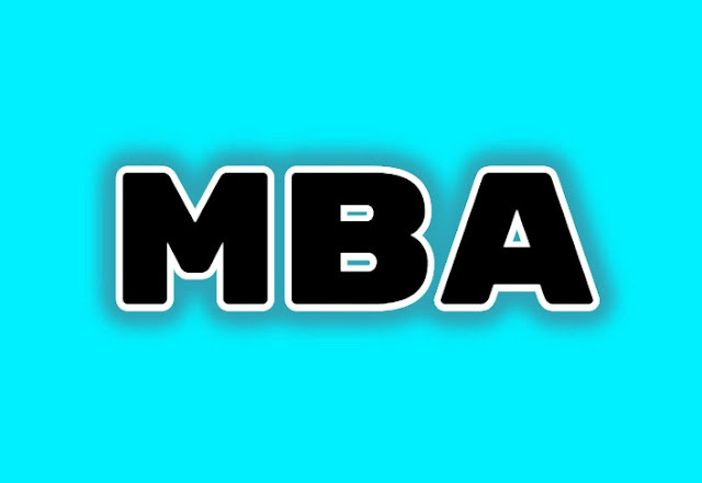 What is MBA..? | About MBA | FULL INFO