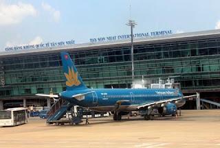 Xét xử nhóm đối tượng khủng bố sân bay Tân Sơn Nhất