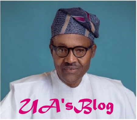 Check Out President Muhammadu Buhari's Amazing New Photos