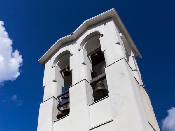 ortodoksisen kirkon kirkonkellot_