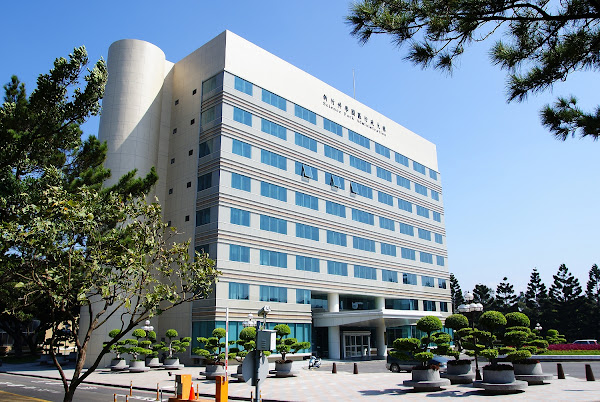 新竹科學園區管理大樓