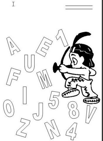 Método Fônico de Alfabetização