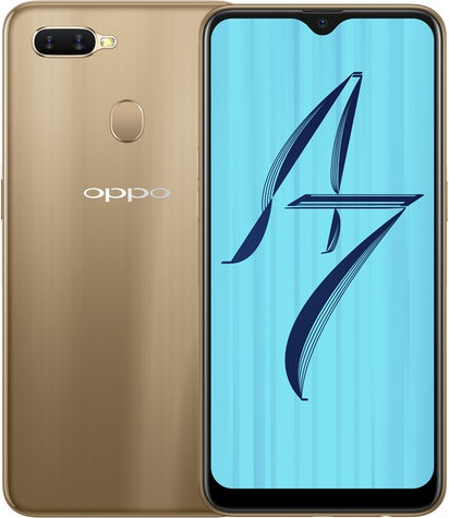 OPPO A7 Price in India, OPPO A7 Price in Pakistan