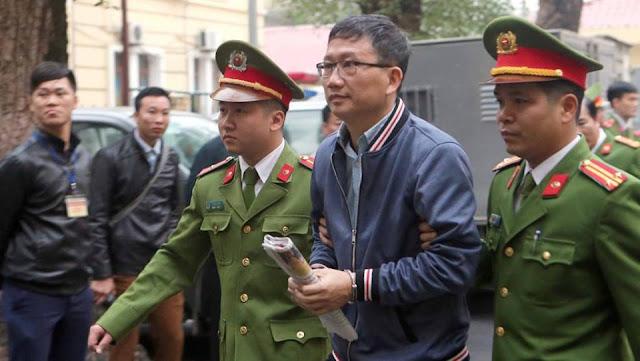 Vụ Trịnh Xuân Thanh : Việt Nam tìm cách hàn gắn quan hệ với Đức