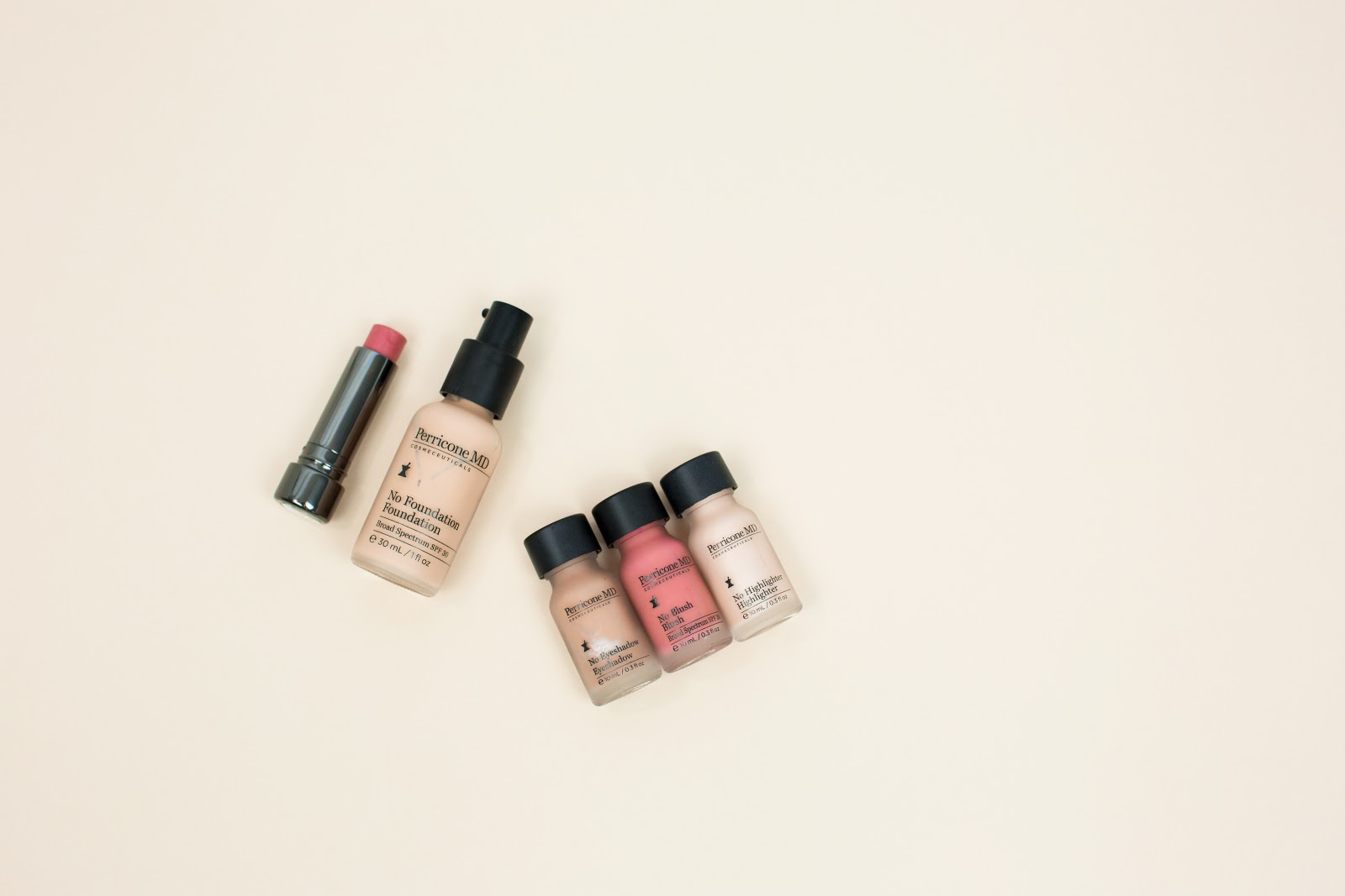 NEW IN CRUELTY-FREE MAKEUP: PERRICONE MD