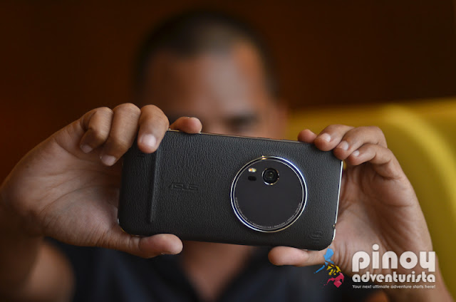 ASUS Zenfone Zoom Review