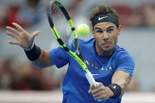 Peringkat Tur ATP, Nadal Teratas
