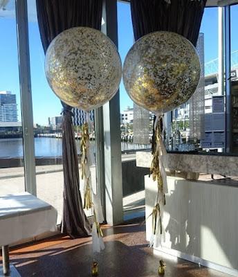 Ide Fotografi Dengan Balon Orbz & Balon Bubble Deco