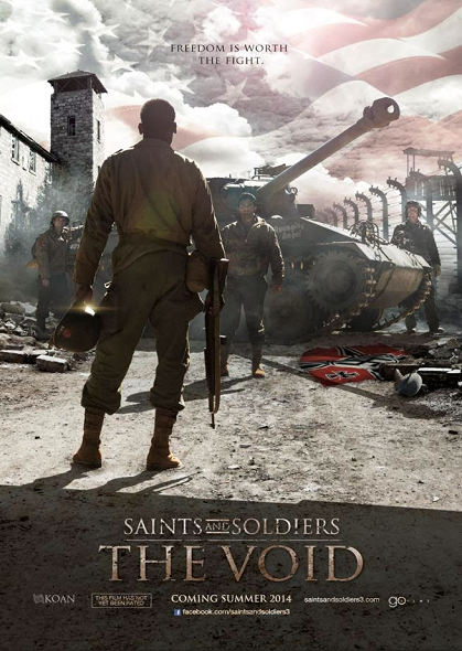 Santos e Soldados A Ultima Missão Dublado