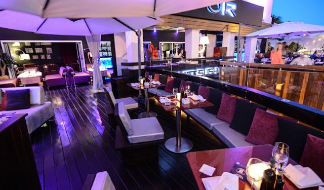 Restaurante Bfor em Ibiza - Encerrado