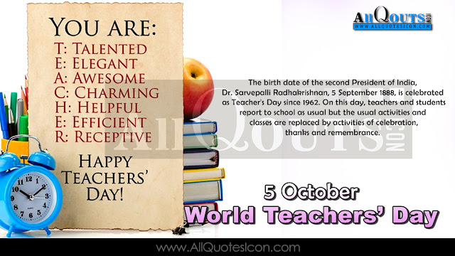 English Teachers day Quotes, Teachers  Thoughts in English, Best Teachers day Thoughts and Sayings in English, English Teachers  Quotes image,English Teachers day HD Wall papers,English Teachers  Sayings Quotes, English Teachers day motivation Quotes, English Teachers  Inspiration Quotes, English Teachers day Quotes and Sayings, English Teachers  Quotes and Thoughts,Best English Teachers day Quotes, Top English Teachers  Quotes