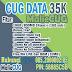 Jasa Aktivasi CUG Data 35k