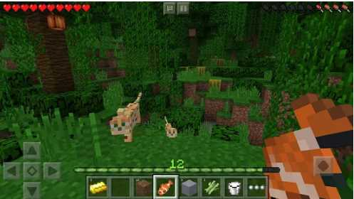minecraft pocket edition free