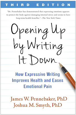 Opening Up by Writing It Down: How Expressive Writing Improves Health and Eases Emotional Pain - Free Ebook Download